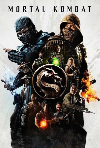 Mortal Kombat (2021) WEB-DL [English DD5.1] 1080p 720p & 480p [English Subs] x264/10Bit HEVC HD | Full Movie