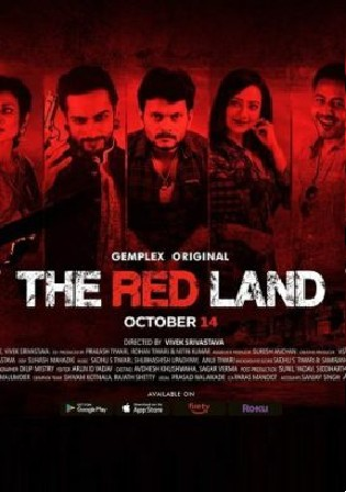 The Red Land 2021 WEB-DL 999MB Hindi S01 Download 720p