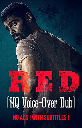 Red (2021) WEB-DL Dual Audio [Hindi (HQ Voice Over) & Telugu] 720p & 480p x264/Subtitles [No Ads!] HD | Full Movie