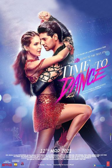 Time to Dance (2021) Hindi WEB-DL 1080p / 720p / 480p x264 HD | Full Movie
