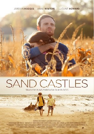 Sand Castles 2014 WEBRip 999Mb Hindi Dual Audio 720p
