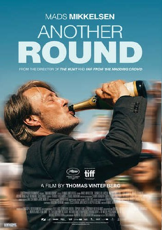 Another Round 2020 BluRay 400Mb Hindi Dual Audio ORG 480p