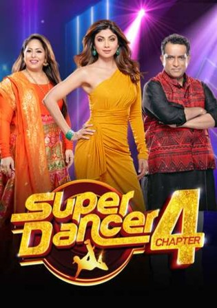 Super Dancer Chapter 4 HDTV 480p 200Mb 29 May 2021 Watch Online Free Download bolly4u