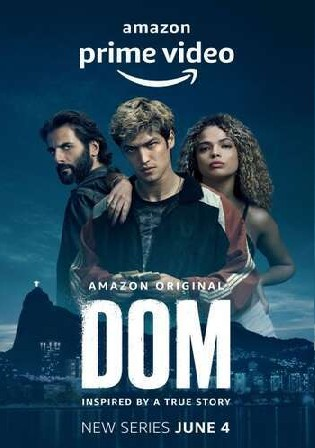 18+ DOM 2021 WEB-DL 1.9GB Hindi Dual Audio Complete S01 Download 720p