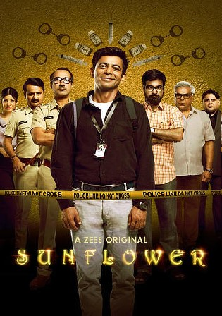 Sunflower 2021 WEB-DL 900Mb Hindi S01 Complete Download 480p