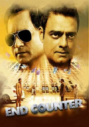 End Counter 2019 WEB-DL 400Mb Hindi Movie Download 480p