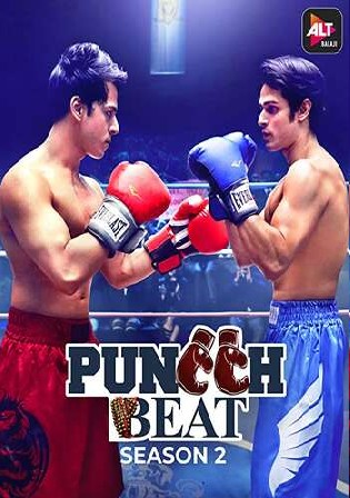 Puncch Beat 2021 WEB-DL 2Gb Hindi S02 Complete Download 720p Watch Online Free bolly4u