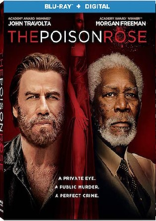 The Poison Rose 2019 BluRay 900Mb Hindi Dual Audio ORG 720p