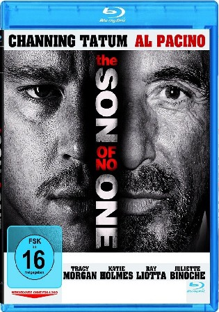 The Son Of No One 2011 BluRay 700Mb Hindi Dual Audio ORG 720p