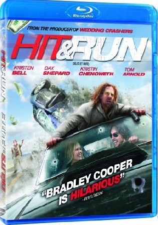 Hit And Run 2012 BluRay 800Mb Hindi Dual Audio ORG 720p Watch Online Full Movie Download bolly4u
