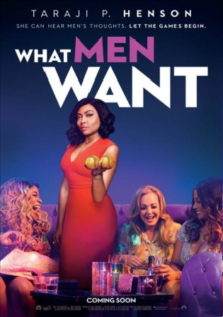 What Men Want 2019 BluRay 999MB Hindi Dual Audio 720p Watch online Full Movie Download bolly4u
