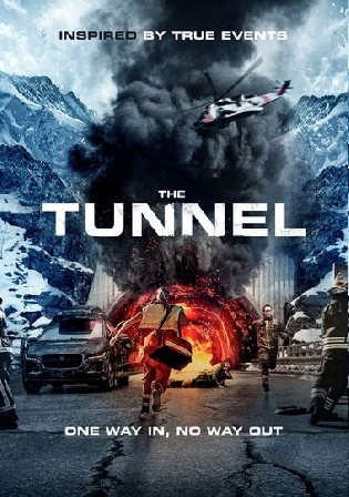 The Tunnel 2019 BluRay 1GB Hindi Dual Audio ORG 720p Watch online Full Movie Download bolly4u
