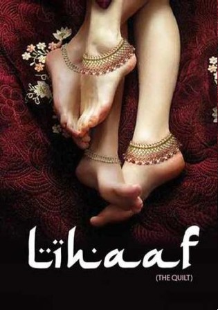 Lihaaf The Quilt 2021 WEB-DL 700Mb Hindi Movie Download 720p