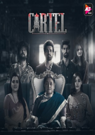 Cartel 2021 WEB-DL 1.6GB Hindi S01 Complete Download 480p