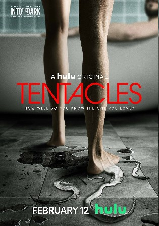 Into The Dark Tentacles 2021 WEBRip 900MB Hindi Voice Over Dual Audio 720p