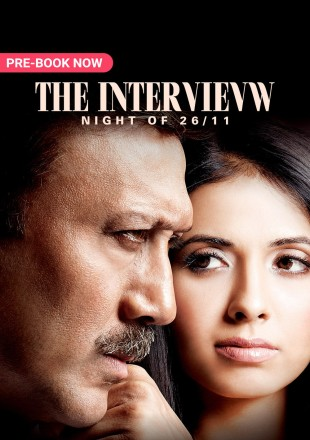 The Interview Night Of 26-11 2021 WEB-DL 850Mb Hindi Movie Download 720p