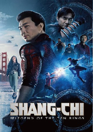 Shang-Chi And The Legend Of The Ten Rings 2021 HDCAM 400Mb Hindi Dual Audio 480p