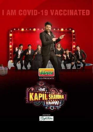 The Kapil Sharma Show HDTV 480p 250Mb 11 September 2021 Watch Online Free Download bolly4u