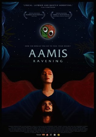 Aamis 2019 WEB-DL 350Mb Hindi Dubbed Movie Download 480p Watch Online  Free bolly4u