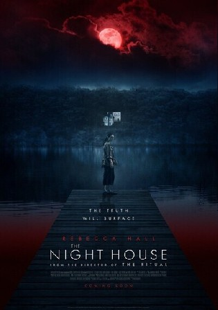 The Night House 2021 WEB-DL 850MB English 720p ESubs
