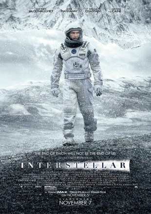 Interstellar 2014 Official Hindi Dub [Coming on 18 Oct 2021] Exclusively on Bolly4u