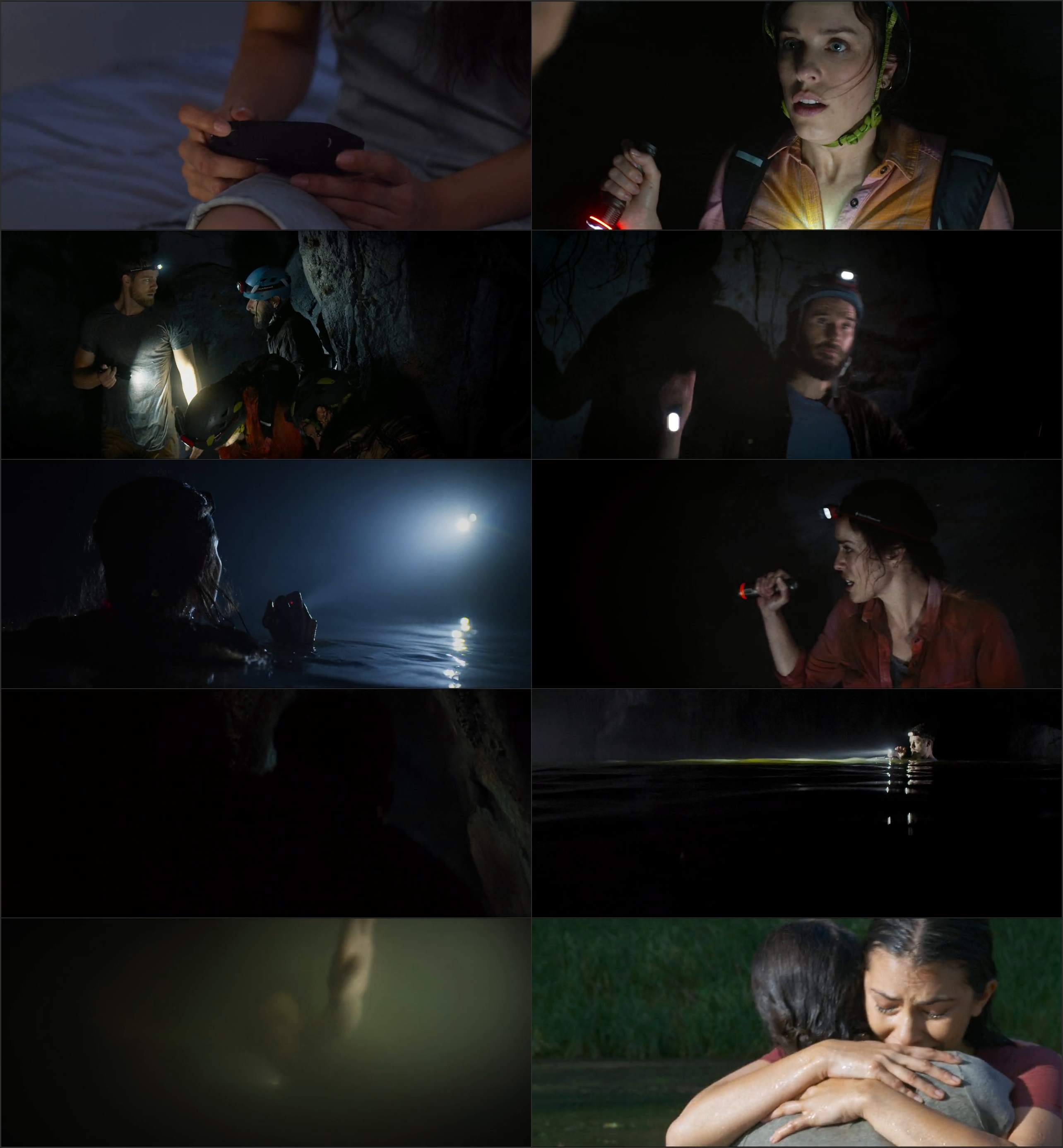 Screenshot Of Black-Water-Abyss-2020-WEB-DL-Dual-Audio-Hindi-And-English-Hollywood-Hindi-Dubbed-Full-Movie-Download-In-Hd