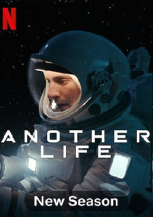 Another Life 2021 WEB-DL 2.9GB Hindi Dual Audio S02 Download 720p