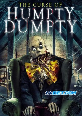 The Curse of Humpty Dumpty 2021 WEBRip 850MB Hindi (Voice Over) Dual Audio 720p