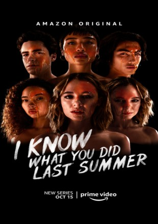 I Know What You Did Last Summer 2021 WEB-DL 1.2GB Hindi S01 Download 720p
